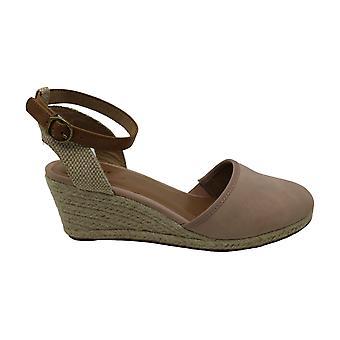 Estilo & Co. Women's Shoes Mailena Closed Toe Casual Espadrille Sandals