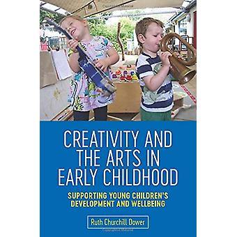 Criatividade e artes na primeira infância - Apoio às Crianças
