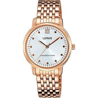 Reloj de pulsera Lorus RG220LX-9 Rose Gold Tone