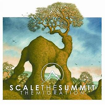 Scale the Summit - Migration [CD] USA import