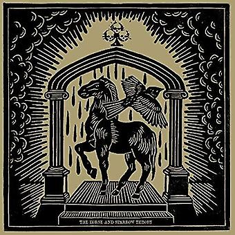 Horse And Sparrow Theory [CD] USA import