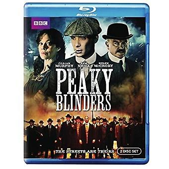 Peaky Blinders [Blu-ray] USA import