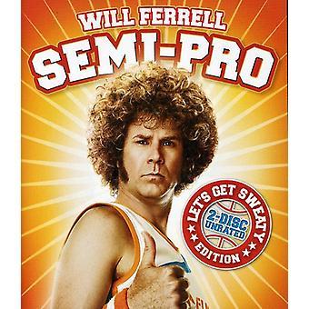 Semi-Pro (2008) [BLU-RAY] USA import