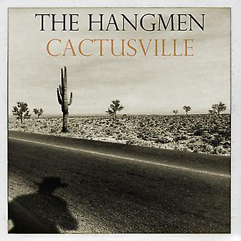 Cactusville [CD] USA import