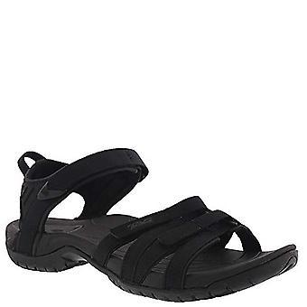 تيفا Womens W Tirra النسيج منخفضة أعلى أحذية المشي