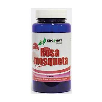 Rosehip Oil 60 capsules
