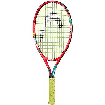 Head Novak Junior Kids Boys Tennis Racket Racquet Multicolour