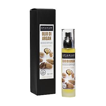 Organic Argan oil 50 ml of oil