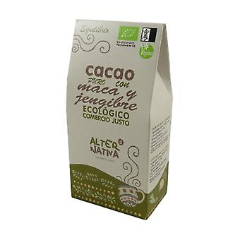 Cocoa with Maca and Ginger Bio 125 g