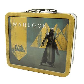 Lunch Box - Destiny - Warlock Guardian New Licensed DSTL205