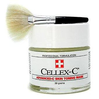Advanced-C Skin Toning Mask 30ml of 1oz