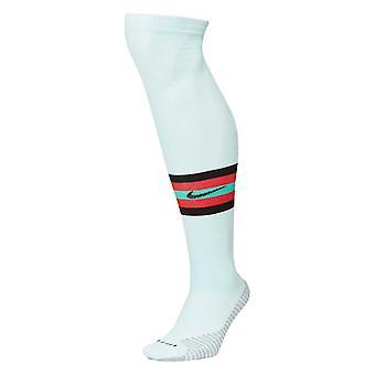 2020-2021 Portugal Nike Away Socks (Teal Tint)