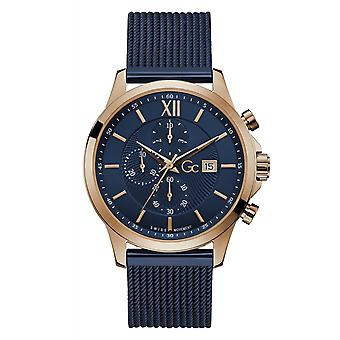 Guess Collections Y27003G7MF Classic Men's Steel