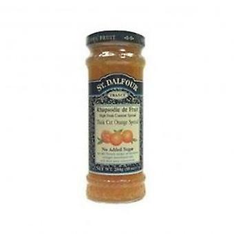 St Dalfour - Orange Fruit Spread 284g