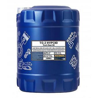 10L TG-2 Hypoid Gear Oil 75W-90