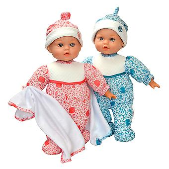 Baby-apos;s First Baby Talker Doll