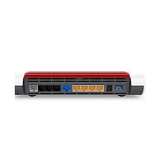 Routeur de modem ac sans fil Fritz Box 7590 avec Isdn