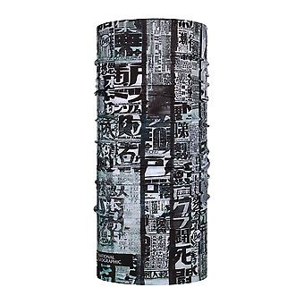Buff New Original Neckwear ~ National Geographic Osu harmaa