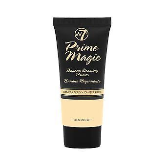 W7 Prime Magic Banana Beaming Face Primer