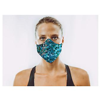 Non-medical oral mask | Cactus | 4-Lows