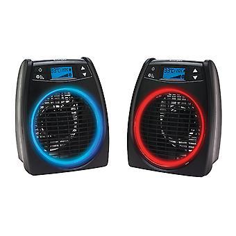 Dimplex GloFan Upright Fan Heater 2kW DIMDGL02