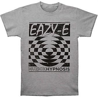 Eazy E Hypnosis Harmaa T-paita