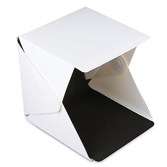 Lightbox Photography Led, Light Room Kuva - Studio Light Tent Soft Box