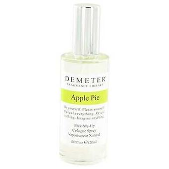 Demeter Apple Pie By Demeter Cologne Spray 4 Oz (women) V728-460155
