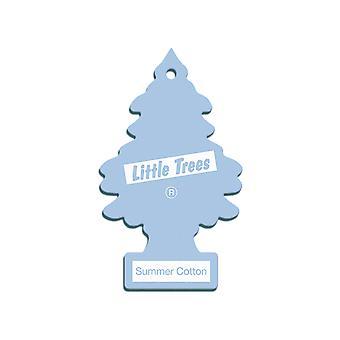 Little Trees Little Tree Freshener Summer Cotton MTR0068