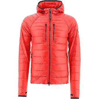 Canada Goose 2712m11 Women's Red Nylon Down Jacket
