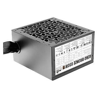 Power supply Aerocool B650 650W
