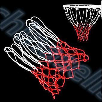Haute qualité durable taille standard Nylon Thread Sports Basketball Hoop Mesh Net