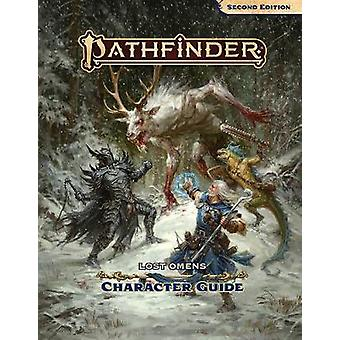 Pathfinder Lost Omens Character Guide P2