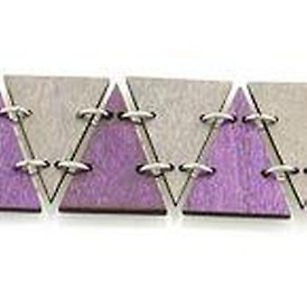 Dreieck Armband