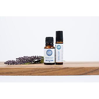 Restful Sleep Essential Oil Blend