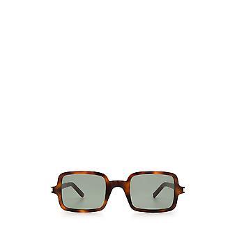 Saint Laurent SL 332 havana unisex solbriller