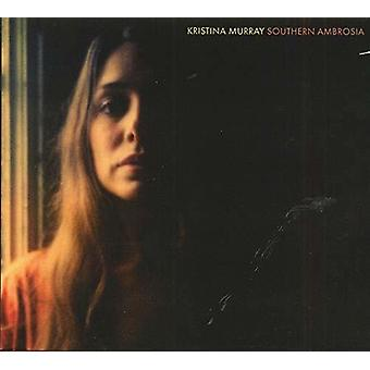 Southern Ambrosia [CD] USA Import