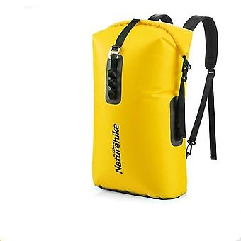 Tpu Shoulders Dry And Wet, Separation Surf Bag For Beach Diving, Swimming,