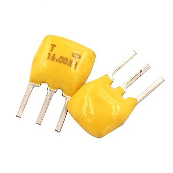 20pcs Ztt16.0mx 16mhz 16.000mhz 3p Ceramic Resonators
