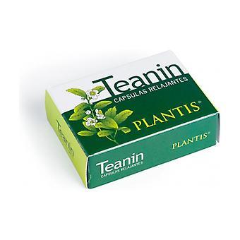 Teanin 60 capsules