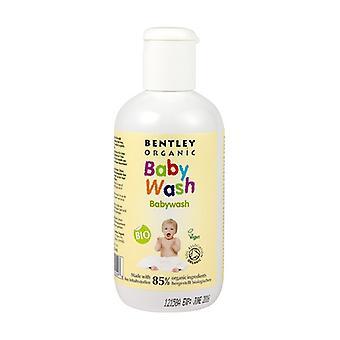 Baby shower gel 250 ml of gel