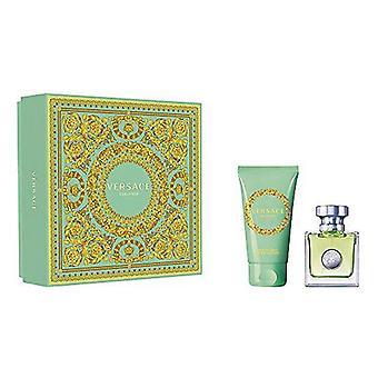 Women's Parfum Set Versense Versace (2 buc)