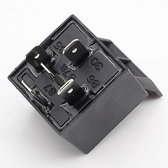 40a Waterproof Car Relay Long Life Automotive Normally Open Dc 12v/24v For Head
