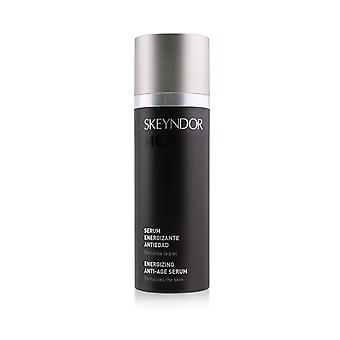 Men energizing anti age serum spf 10 revitalizes the skin 259711 30ml/1oz