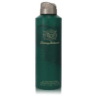 Tommy Bahama Set Sail Martinique Body Spray By Tommy Bahama 8 oz Body Spray