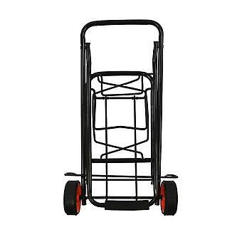 ProPlus taitettava kuljetuskärry Basic 30 kg
