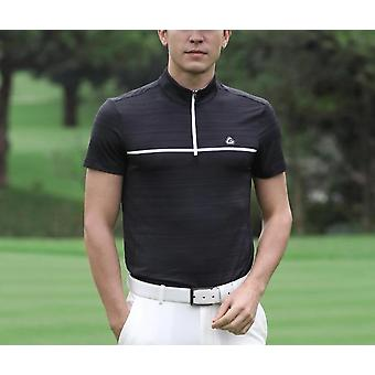 Camiseta de manga corta de Golf Men'
