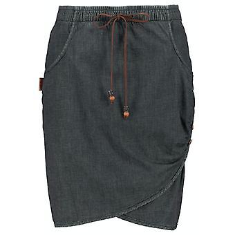 Alife & Kickin Women's Skirt Lucy DNM