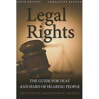 Legal Rights by National Association of the Deaf