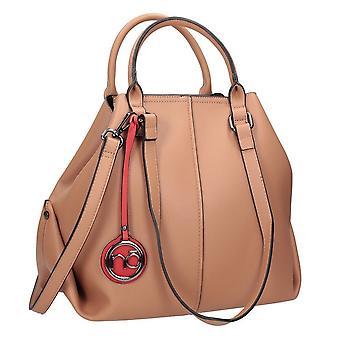 nobo ROVICKY107390 rovicky107390 vardagliga kvinnliga handväskor